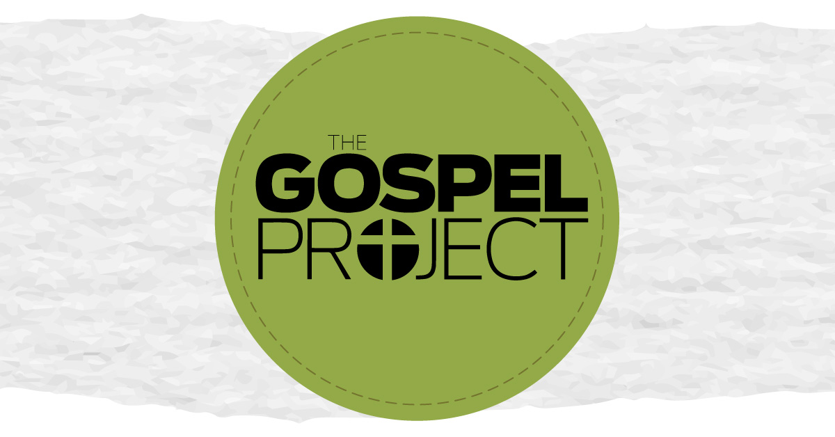 Image result for the gospel project