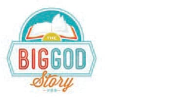 Big God Story curriculum