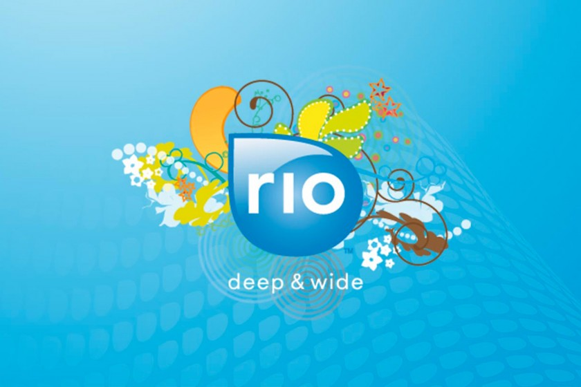 Free Sunday school lessons for kids: Rio early elementary