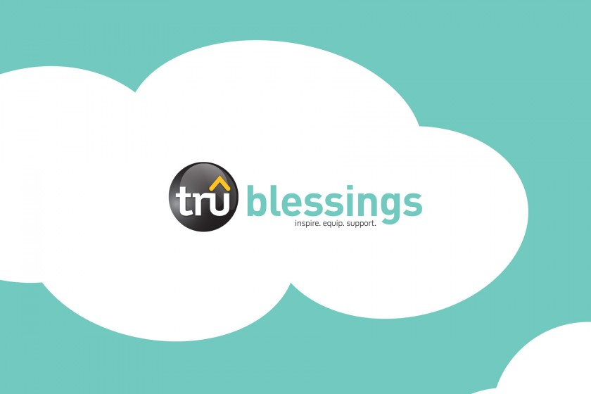 Free Sunday school lessons for kids: TruBlessings