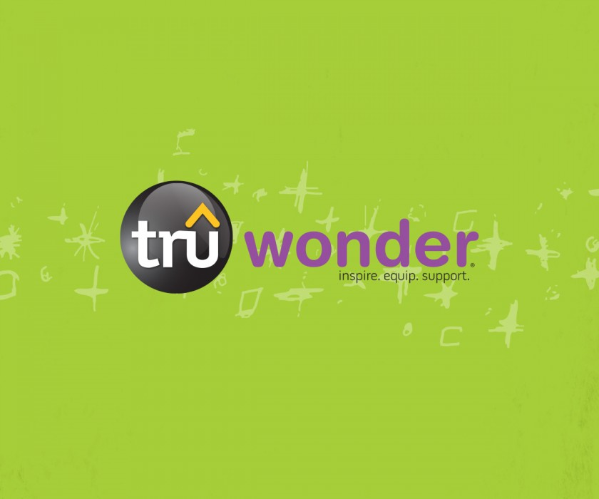Free Sunday school lessons for kids: TruWonder