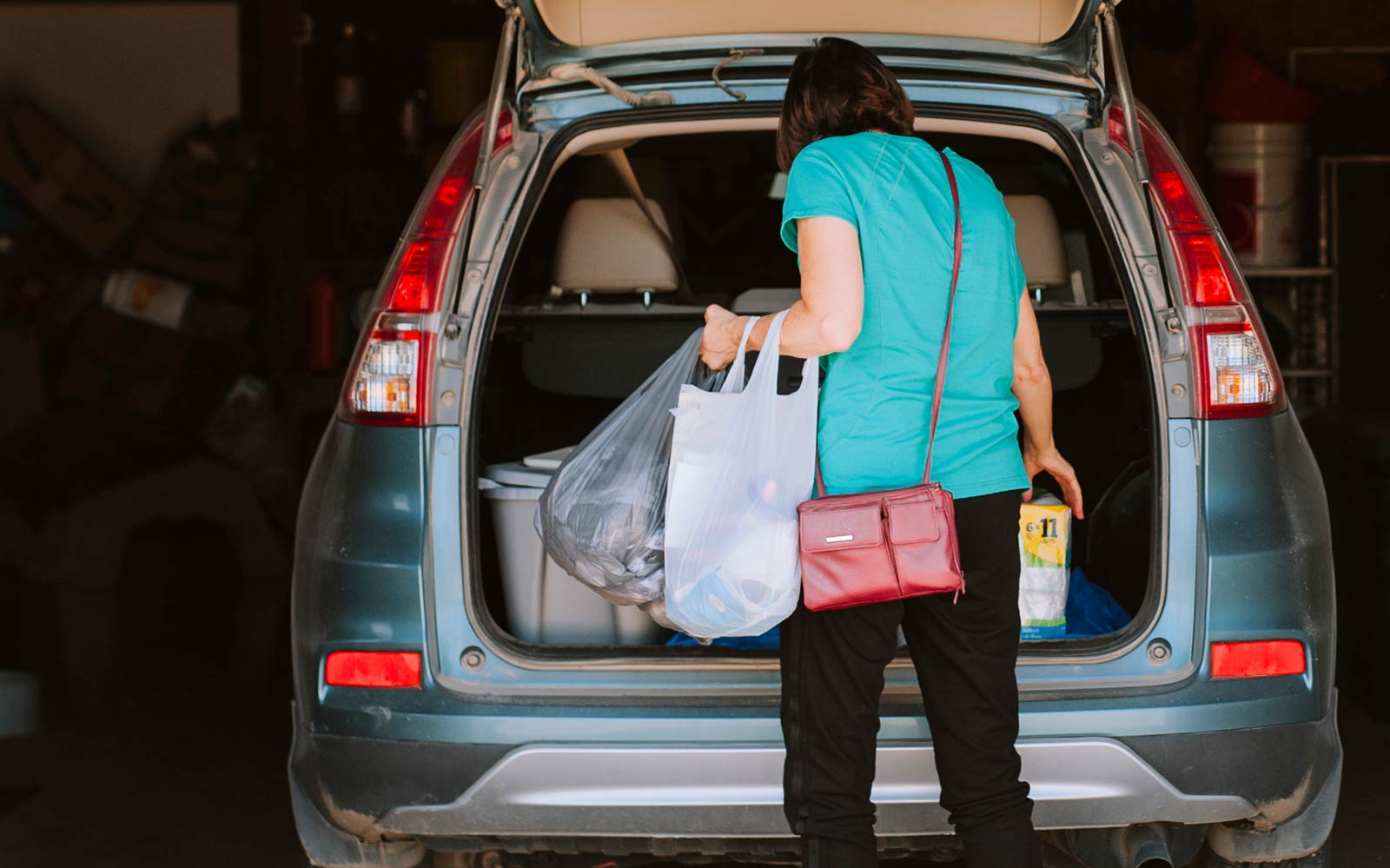 What Your Church Needs to Learn from Walmart Pickup